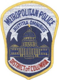 MPD has an All Hands on Deck in force this weekend. (Image: MPD Facebook page.)