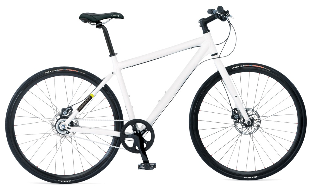 If you register your bike, you are 9 times more likely to get it back if it's stolen. (Image: Giant Bicycles Web site.)