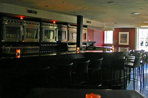 Veritas Wine Bar, 2031 Florida Ave. NW. (Photo: Veritas Wine Bar)
