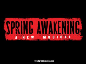 """Spring Awakening"" at the Kennedy Center. (Photo: www.springawakening.org.)"