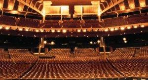 Broadway ROCKS! Saturday 1st at Filene Center. (Image: WolfTrap)