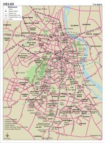 Delhi, India. (Image: newKerala.com.)