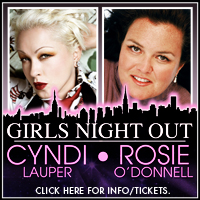 Girls Night Out, Tonight at 9:30 Club