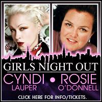 Girls Night Out, Tonight at 9:30 Club