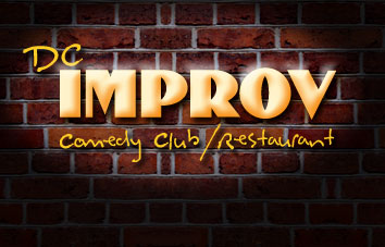 """Michael McDonald"" at DC Improv located at 1140 Connecticut Ave NW."