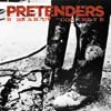 """Pretenders"" at the Warner Theatre, Friday, August 14th. (Image: Pretenders Official Website)"