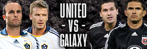 """United vs Galaxy"" at the RFK Stadium, Saturday, August 22. (Image: DC United Website)"