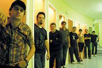 Bajofondo, Sun. Oct. 4th,  9:30 Club, 815 V St. NW.(Image:www.930.com)