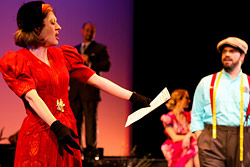 """Cosi Fan Tutte Goes Hollywood"" at the Source Theater, 1835 14th Street NW. (Image: www.inseries.org)"