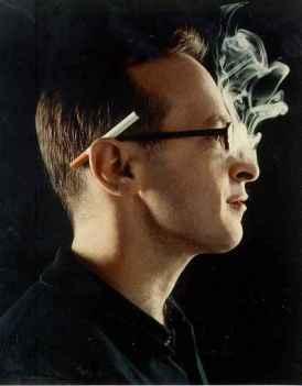 David Sedaris, Wed. Oct 7, at the Lisner Auditorium, 730 21st St NW.(Image: website)