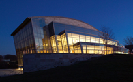National Philarmonic at Strahmore, 5301 Tuckerman Lane North Bethesda, MD.(Image:www.nationalphilharmonic.org)