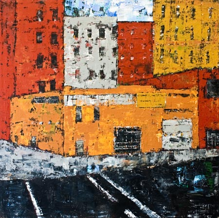 """Mirage Series"" by Steve Alderton at Touchstone Gallery, 406 7th St. NW.(Image:www.touchstonegallery.com)"
