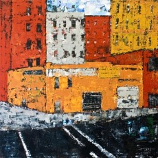 """""""Mirage Series"""" by Steve Alderton at Touchstone Gallery, 406 7th St. NW.(Image:www.touchstonegallery.com)"""