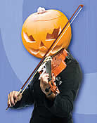 NSO Family Concert: Spooky Sounds and Scary Tales, at the Kennedy Center, 2700 F St. NW.( Image: kennedycenter.org)