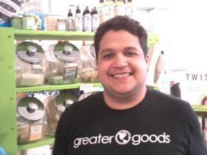 Borderstan U Street NW Greater Goods Daniel Velez