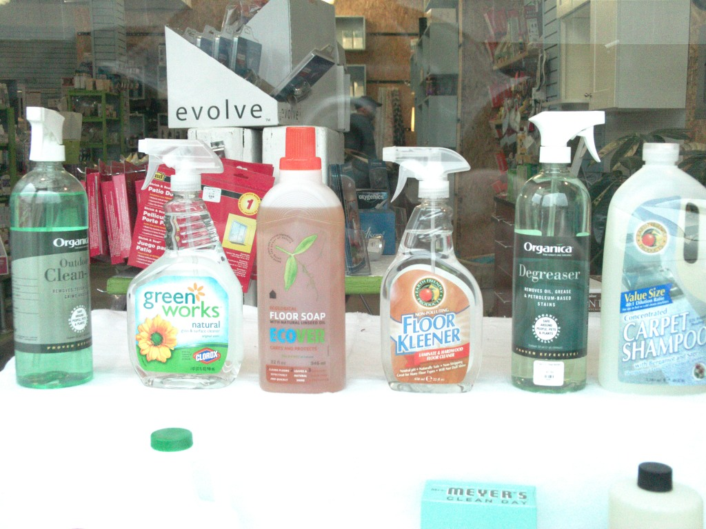 Borderstan U Street NW Greater Goods Daniel Velez green products