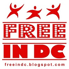 Free in DC
